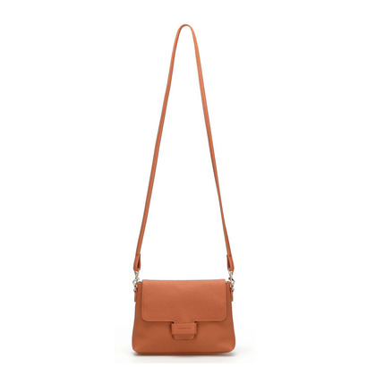 Burmi Mini Cross Bag - brown