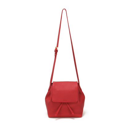 Burmi Cross Bag - red