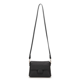 Burmi Mini Cross Bag - black