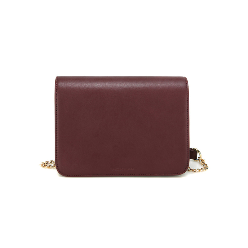 TONA MOOD BAG - WINE