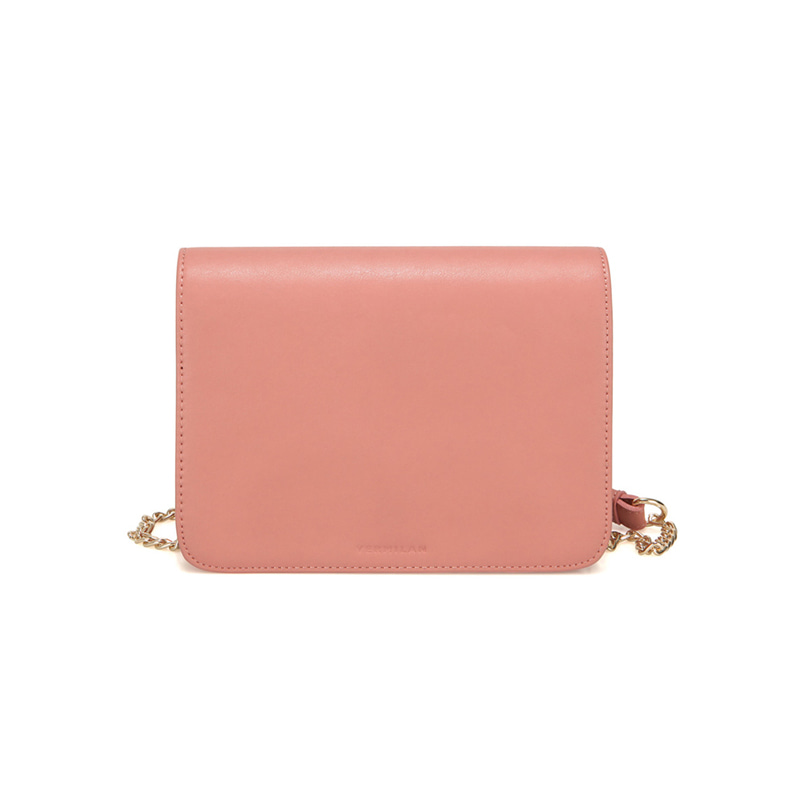 TONA MOOD BAG - PEACH PINK