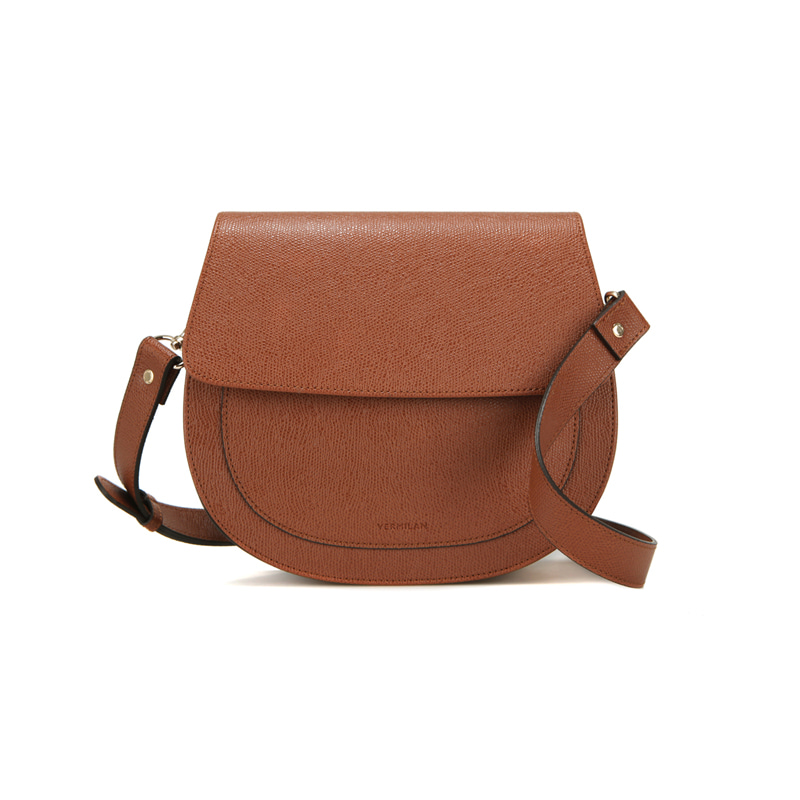ISSUE BAG - BROWN