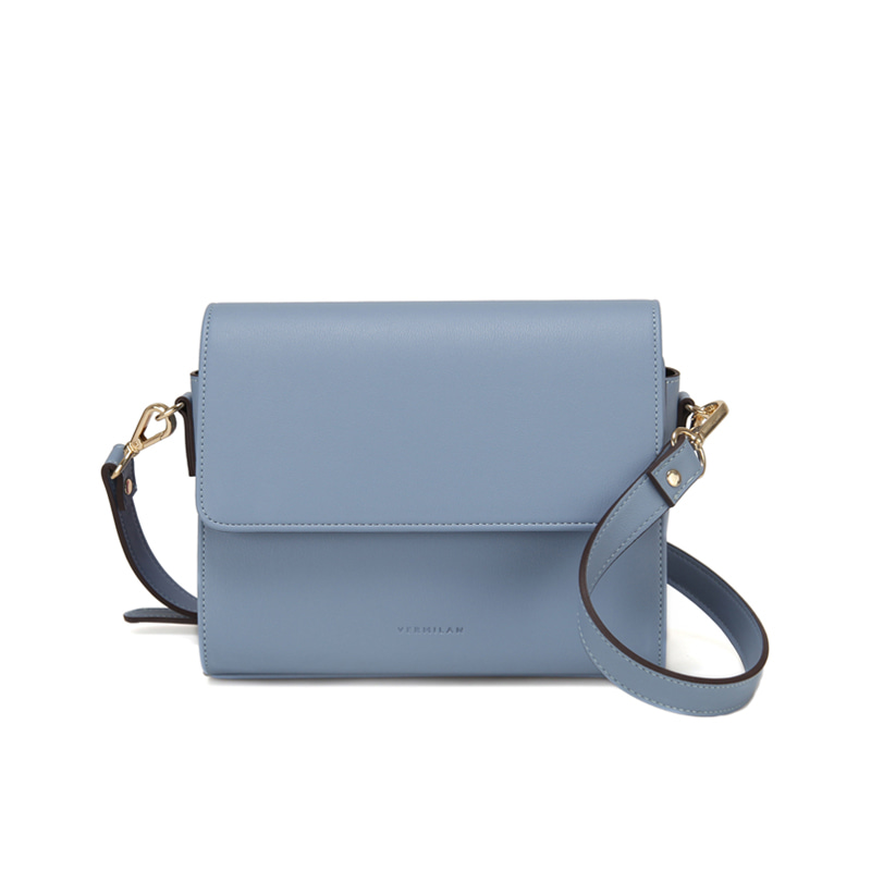 BRIE BAG -  AIRY BLUE