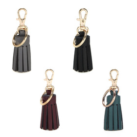 Flap tassel - 4color